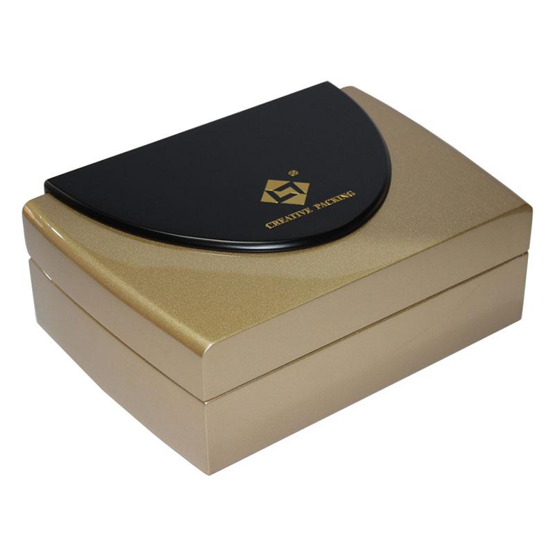 High Demand Dubai Arabic Decorative Luxury Perfume Box for 30ml bottle uses