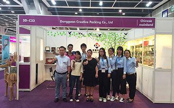 Dongguan Creative Packing