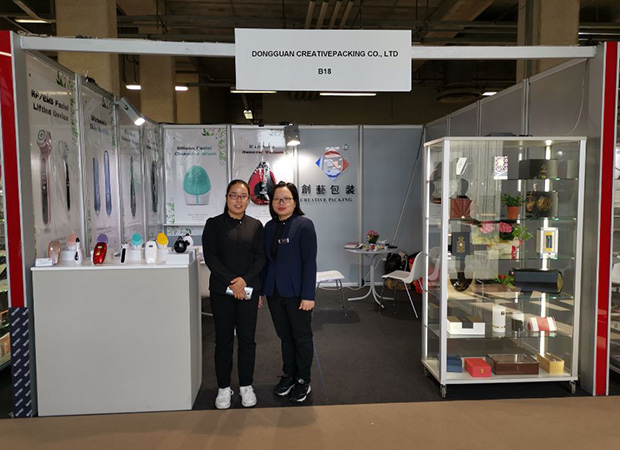 2019 إيطاليا Cosmoprof بولونيا